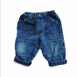 Other - VTG Baby Jeans